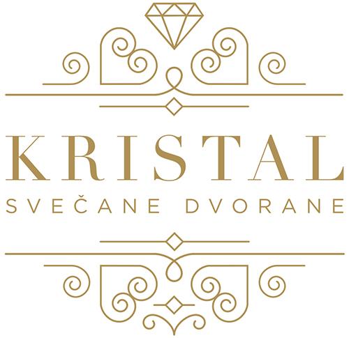 Dvorane Kristal - Maintenance logo